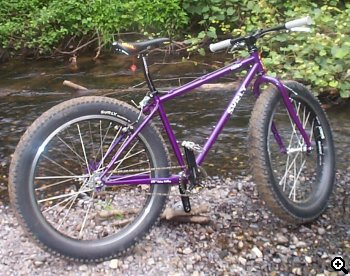 Rides Pugsley