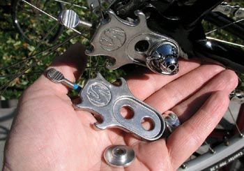 Surly Tuggnut Chain Tensioner